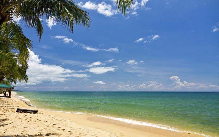 Het gouden strand van Phu Quoc, boek nu uw reis naar Vietnam met Original Asia! Rondreis - Vakantie - Vietnam - Phu Quoc - Strandvakantie - Paradijsje - Original Asia