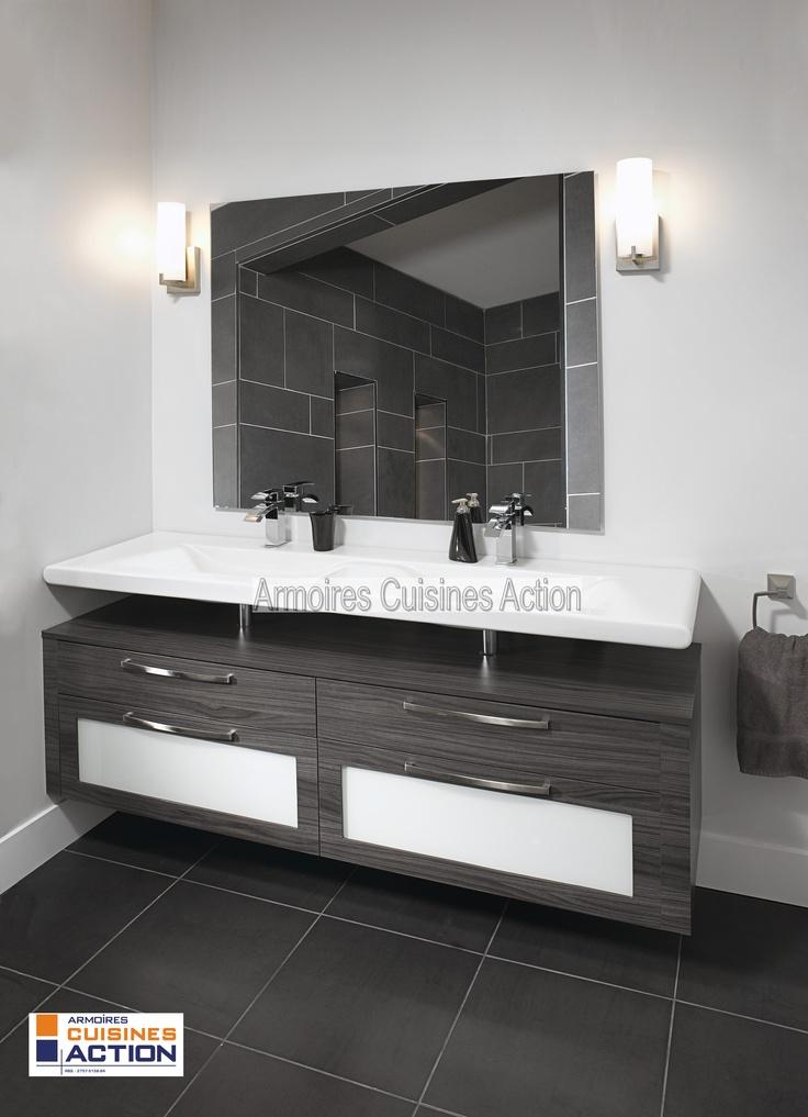 17 best images about portfolio salle de bain on pinterest - Ranger sa salle de bain ...