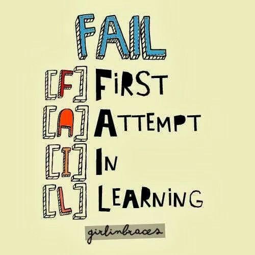 Aprender del error