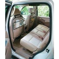 Summer Infant-77044-Set protectie pentru scaun auto (2 buc)