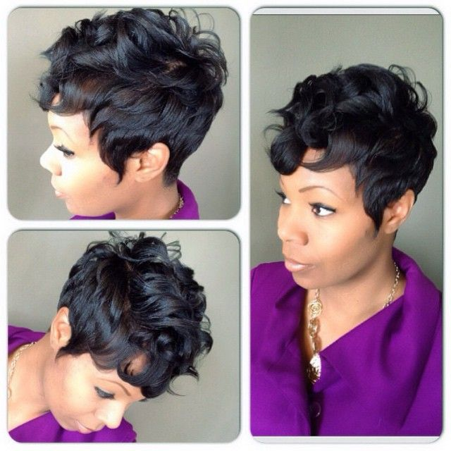 12 best images about Black Hairstyles on Pinterest | Stylists ...
