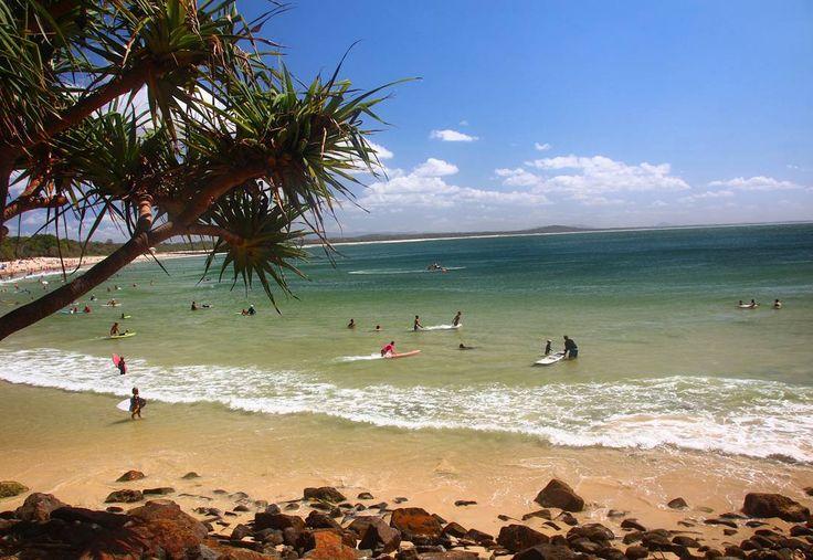 POST NOVO!  Vocês já viram o post sobre Noosa uma das praias mais bonitas da costa leste da Austrália?  Hoje terminamos uma série de posts sobre a nossa road trip de 23 dias pela Austrália. Na próxima semana começaremos a escrever todos os roteiros dos nossos 20 dias de estrada na Nova Zelândia! Fique de olho  Saiba tudo sobre Noosa Main Beach em http://ift.tt/1ZbGH4z  #noosa #noosabeach #thisisqueenland #noosanationalpark #pegadasnaestrada #pegadasnaaustralia