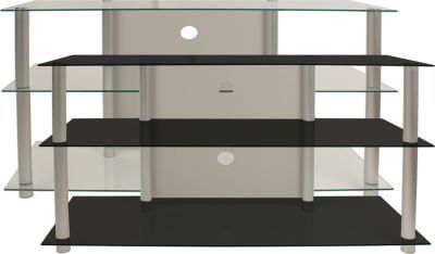 VCM TV-Rack Möbel Board LCD LED Medienboard Lowboard Tisch Alu Glas Jetzt bestellen unter: https://moebel.ladendirekt.de/wohnzimmer/tv-hifi-moebel/tv-lowboards/?uid=997c365e-f027-5778-8401-058934cccd6c&utm_source=pinterest&utm_medium=pin&utm_campaign=boards #tvlowboards #wohnzimmer #medienelektronik #tvhifimoebel