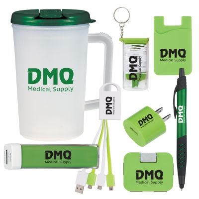 #9934 Large Tech Essentials Mug Kit