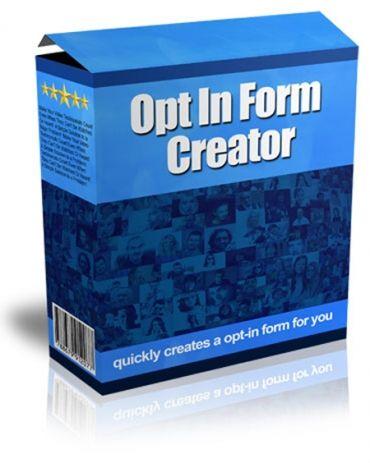 opt in form creator mrr - Kuchen U Form Bilder