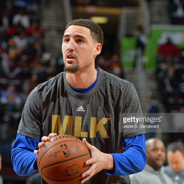 HBD Klay Thompson February 8th 1990: age 26