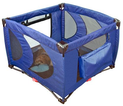Dog Play Pen - Large - by Pet Gear, Inc.