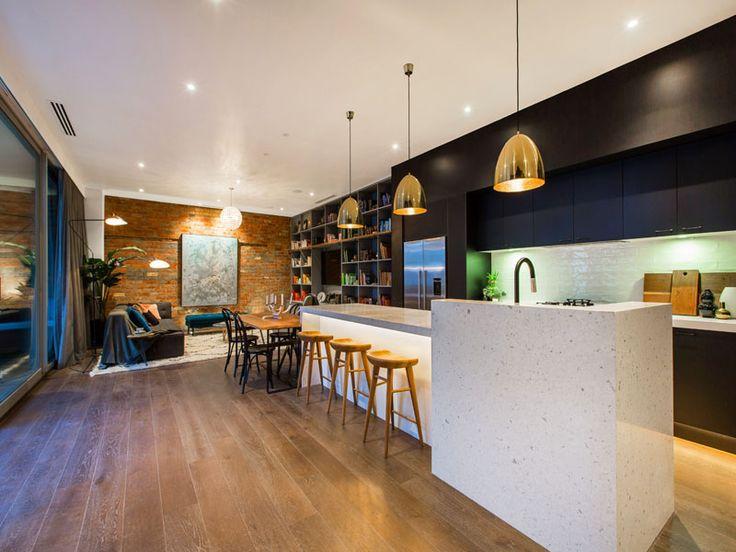 1/125 High Street Prahran VIC 3181 |the block glasshouse 2014 michael and carlene