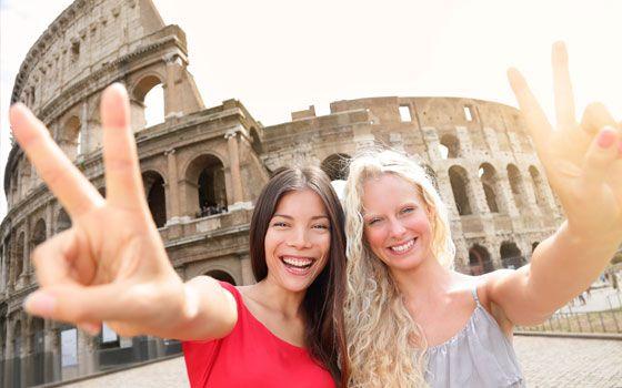 Sprachreise nach Rom – die besondere Art, Italien zu erleben http://www.italien-mag.de/2015/06/sprachreise-nach-rom.html