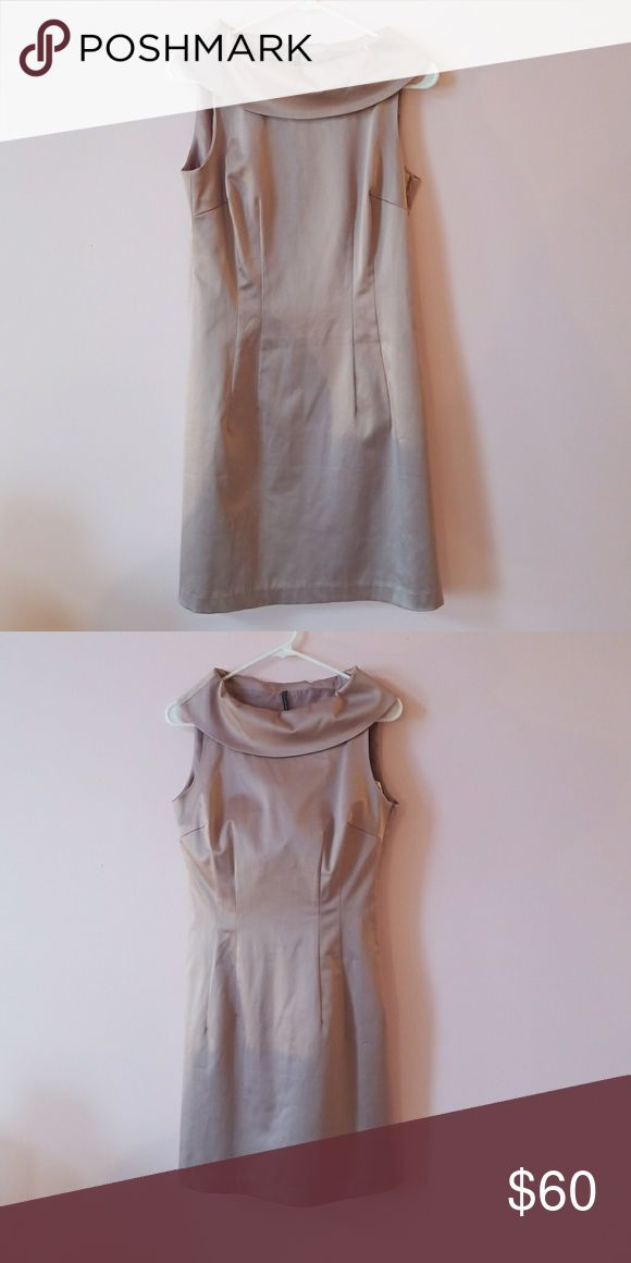 Naf Naf mauve party dress size 38 Mauve party dressSize 8 in US sizing 38 European Naf Naf Paris clothing brings a piece of parisian glamor into your wardrobe designed in France this lovely party dress combines classic styling with a fashion forward feel NAF NAF Dresses Mini