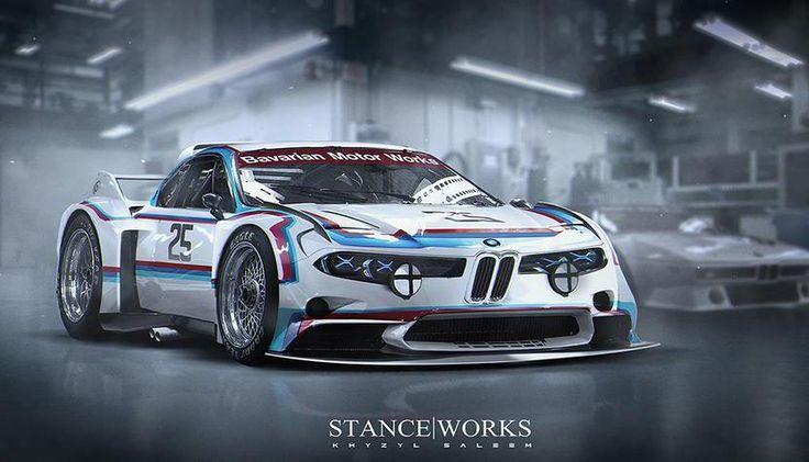 Motorsport Tv On Twitter Bmw Race Cars Bmw Design