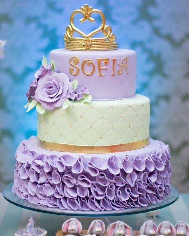 """17 aprecieri, 1 comentarii - Festas Diy  (@festas.diy) pe Instagram: """"Inspiração para o tema Princesa Sofia e Príncipe James.  .  Pinterest . #inspiracao…"""""""
