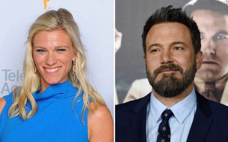 Ben Affleck dating 'Saturday Night Live' producer Lindsay Shookus