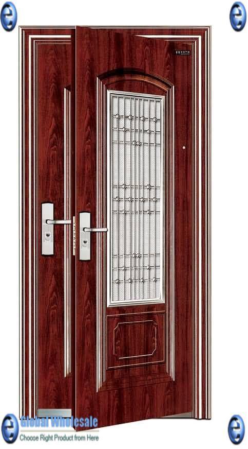 37 Best Security Doors Images On Pinterest Front Doors