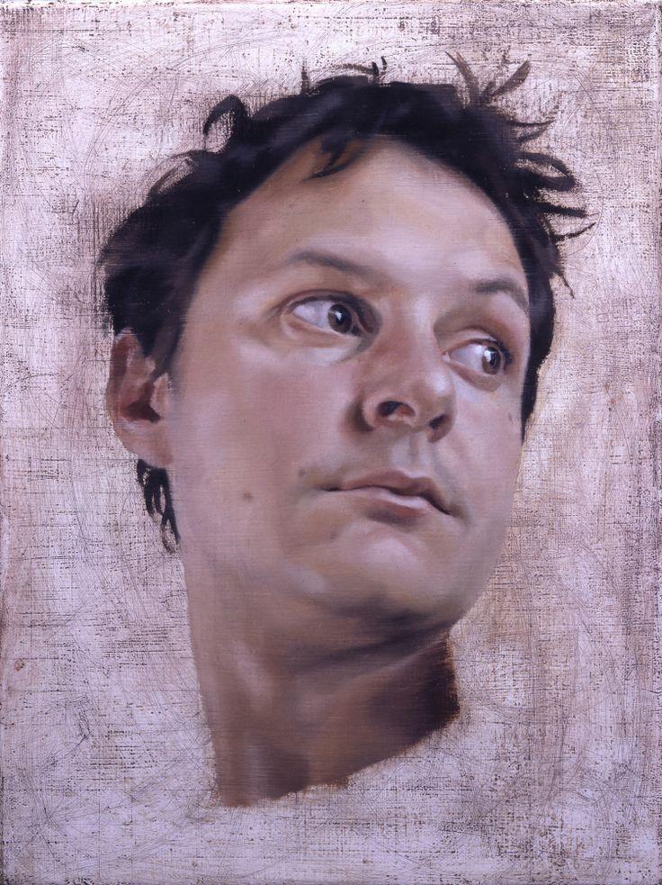 Jonathan Yeo | Self Portrait I