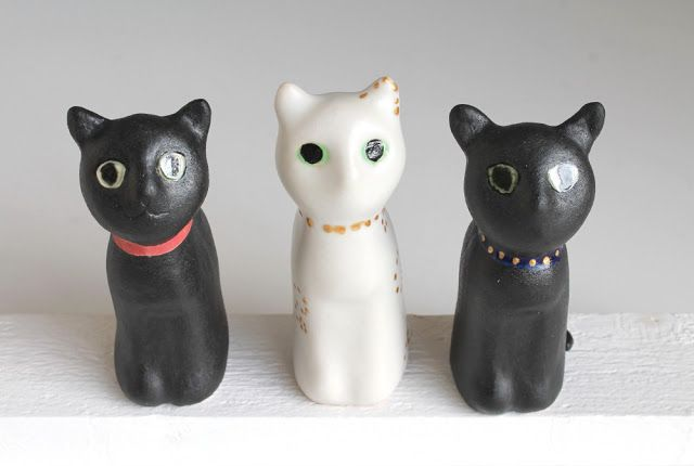 DoGoo - Contemporary Clay Idols: Christmas is coming