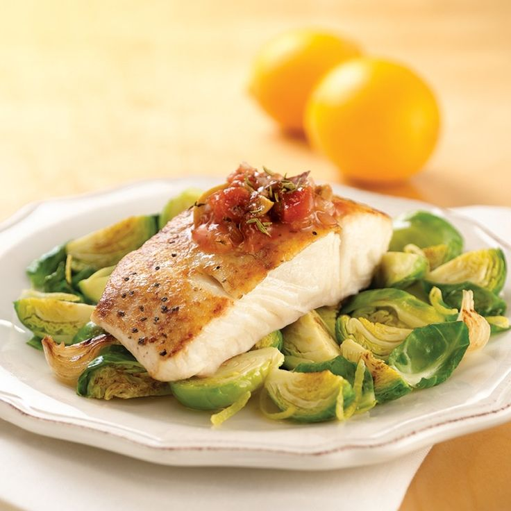 26 best images about culinary team ideas on pinterest for Gourmet fish recipes