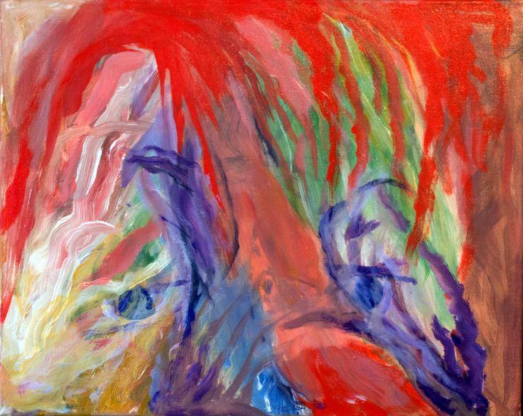 title: Clowning Around artist: Gary Anderson