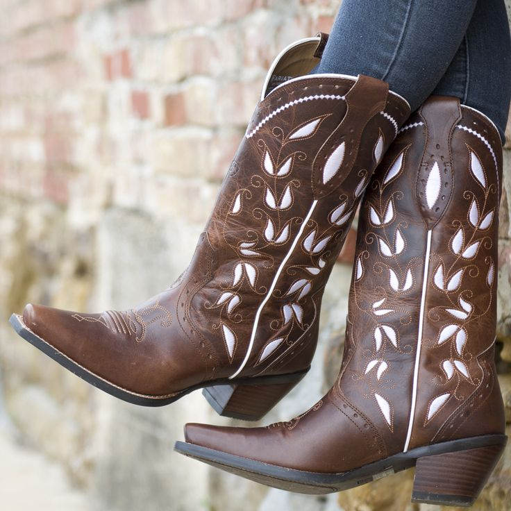 1000  images about Cowgirl boots on Pinterest | Durango boots
