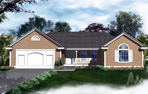 Pinterest the world s catalog of ideas House plans with 4 car attached garage