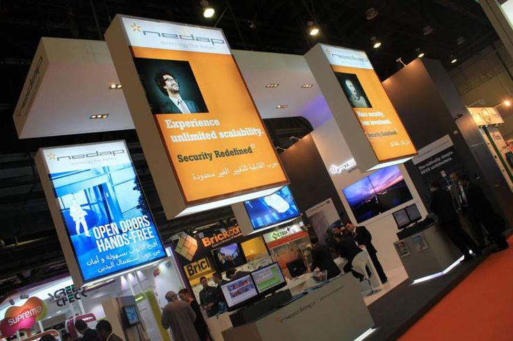 Want to get best designs for your exhibition stands? Check out these 7 hacks which will lead you to best exhibition stand designers in UAE.