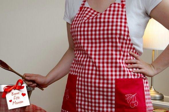 1000 images about tablier cuisine on pinterest cosplay - Tablier de cuisine paris ...