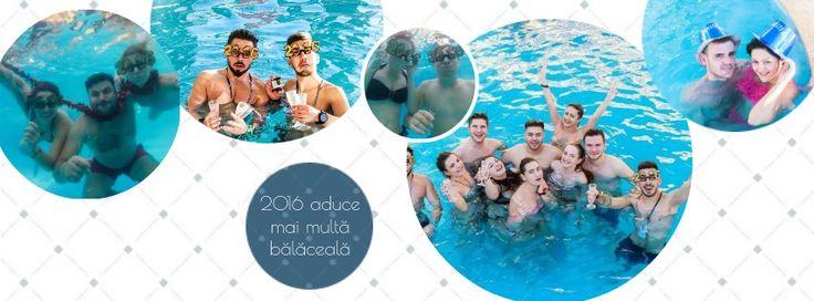 #ParadisulAcvatic #Braşov #bălăceală #piscină #saune #salădefitness #relaxare #grotă #copii #adulţi #grafica #design #pool #fun #swimming #thefishMarinel #poolparties #waterslides