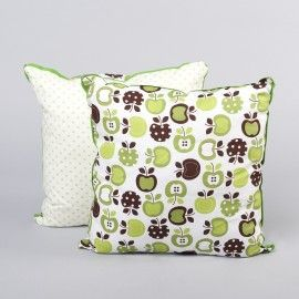 Poduszka Green Apples