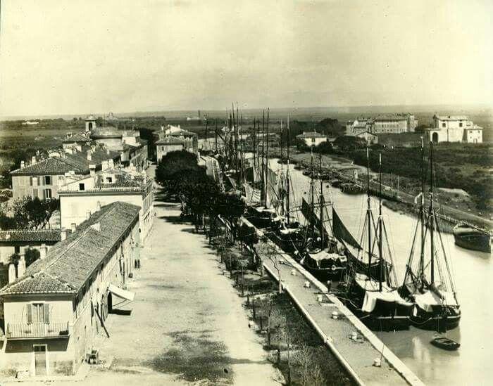 Fiumicino 1900