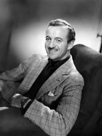 """David Niven died 29 July 1983. A service attended by 1200, at St Martin-in-the-Fields, London, on 27 Oct  1983. included Prince Michael of Kent, Margaret, Duchess of Argyll, Sir John Mills,Richard Attenborough, Trevor Howard, David Frost, Joanna Lumley, Douglas Fairbanks, Jr., and Laurence Olivier. A huge wreath was delivered from the porters at Heathrow Airport. The card said 'To the finest gentleman who ever walked through these halls. He made a porter feel like a king."""""""
