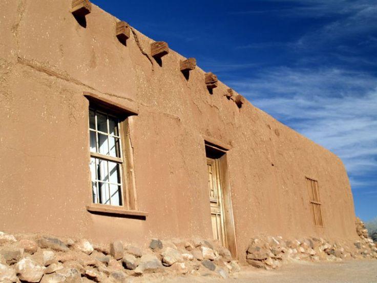 1000  images about adobe  desert  u0026 abandoned homes on