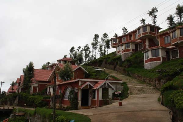 Ooty Budget Hill Resort