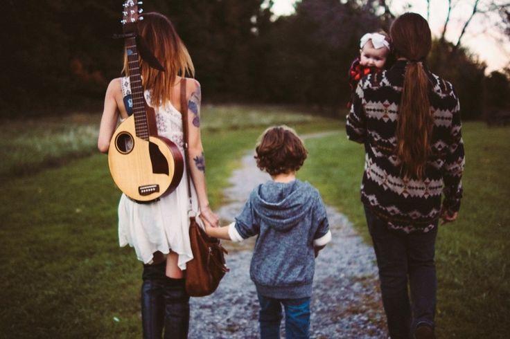 Indiana Bohemian Session at Potato Creek: The Skopec Family