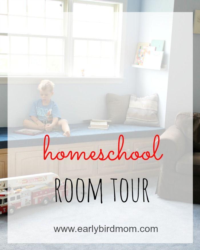 87 best Homeschool Room Ideas images on Pinterest | Homeschool ...