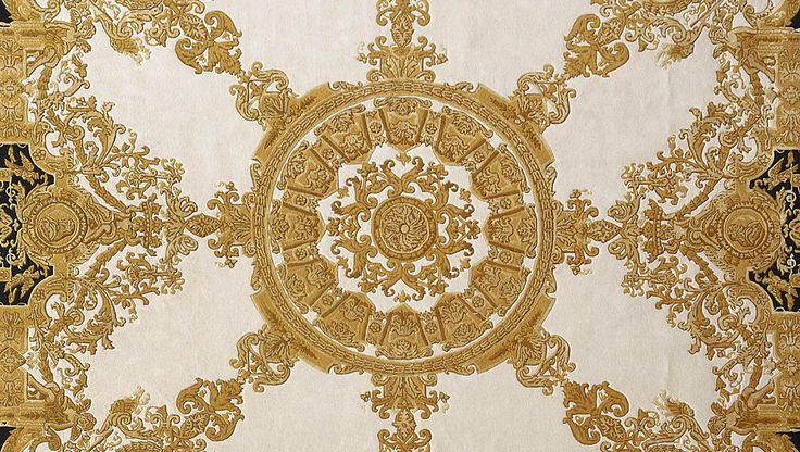 Baroque Arty Pinterest Baroque Rugs And Versace