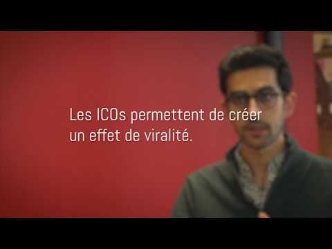 (5) Comprendre le phénomène ICO (Initial Coin Offering) - YouTube