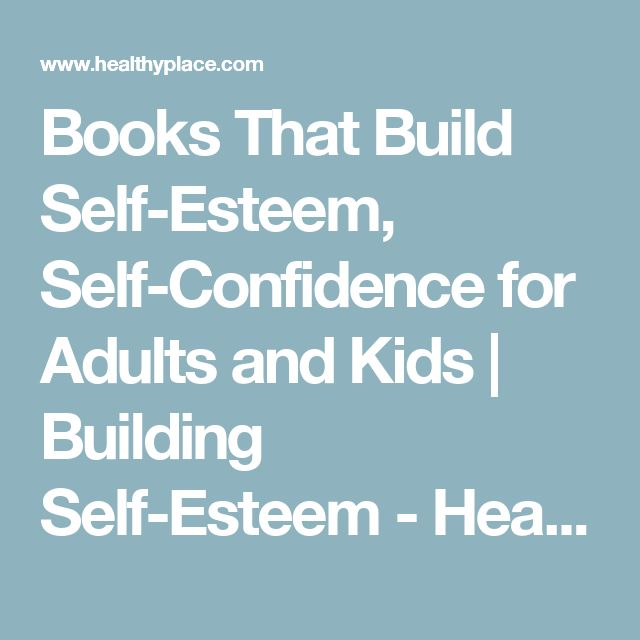 how to increase self esteem pdf