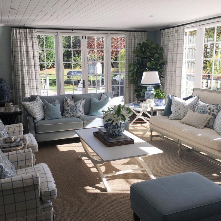 American Interior Design Ideas - Home Design