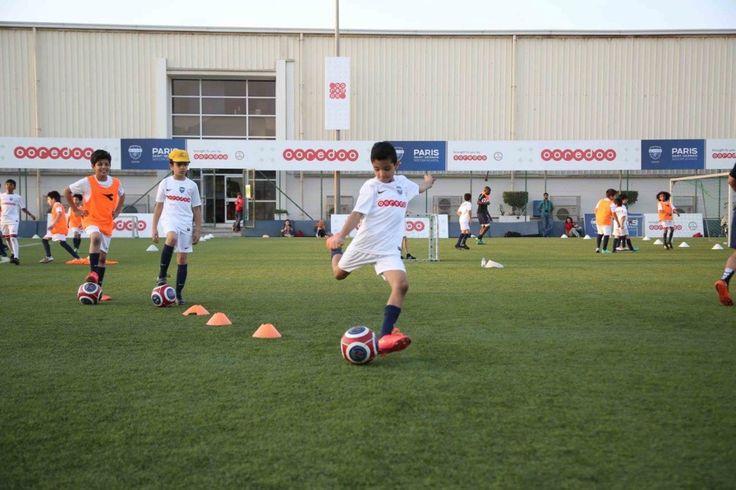 PSG Academy Doha (Image 2)