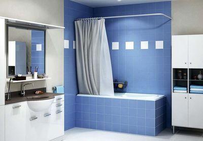 Remplacer une baignoire par une douche les solutions c t maison id es - Changer une baignoire par une douche ...