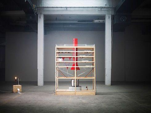Collaborative Cooking Machine – рестораны без поваров могут стать реальностью - http://supreme2.ru/5352-collaborative-cooking-machine/