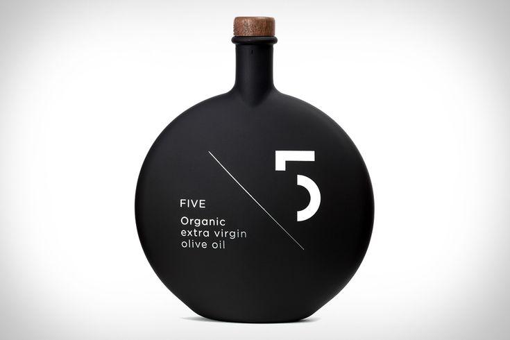 Five Olive Oil