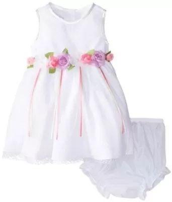 vestidos importados rare editions para niñas fiesta bautizo