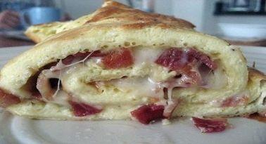 TORTA SALATA  Qual'è il vostro ripieno preferito per la torta salata?