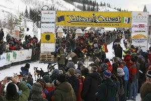 30th International Sled Dog Race