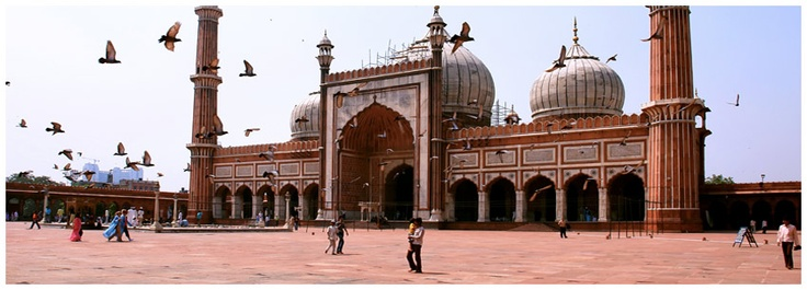 We enrich you with the beautiful heritage the city has to offer - http://themanordelhi.com/oldworldhospitality.php