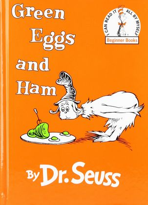 31 Days of Read-Alouds: Green Eggs and Ham Activities with extension activities and crafts   The Happy Housewife