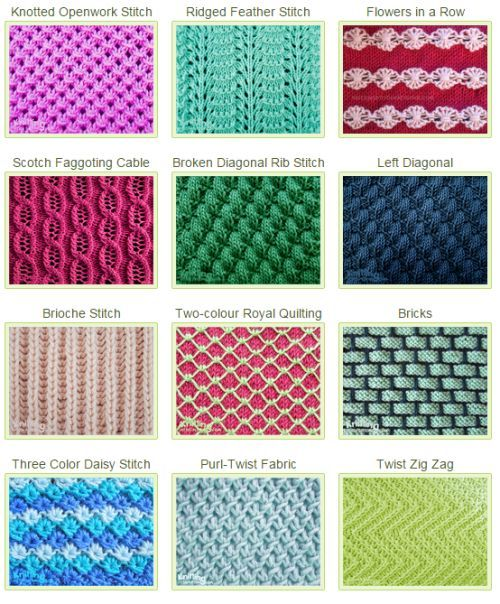 Knitting Techniques Uk : Best sweater images on pinterest knitting stitches