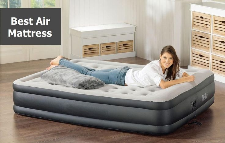https://happysleepyhead.com/best-air-mattress/Are you ready for camping? Look at my top 6 best air mattress review and find the best one for YOURSELF. #campingmattress #airmattress #mattressforcamping #inflatablebed