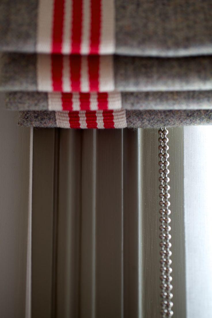 Stripey braid